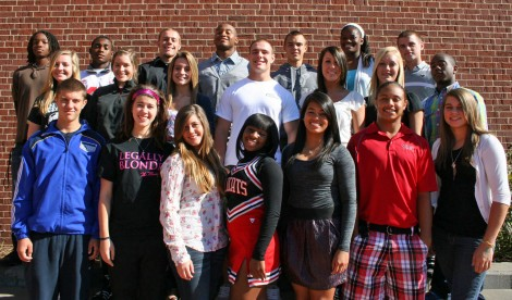 Sensational Hazelwood West Homecoming Court Florissant Flovalley News Home Remodeling Inspirations Cosmcuboardxyz