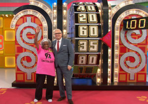 Florissant woman a winner on the Price is Right