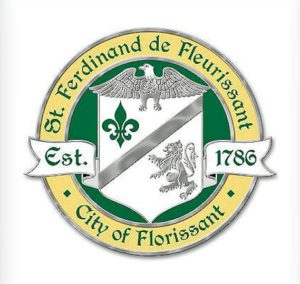 City of Florissant logo