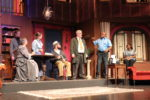 Theatre of the Deaf Returns with 'Arsenic and Old Lace' at STLCC-FV