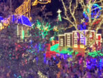 Old Fashion Christmas at Silver Dollar City gets Much Brighter this season!