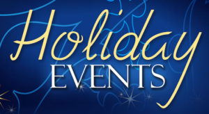 holiday events image