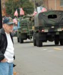 Photos of The Florissant Veterans' Day Parade