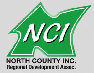north county inc logo