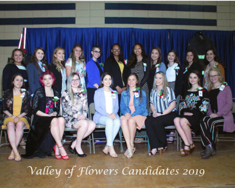 Valley Of Flowers Celebrates Florissant Flovalley News